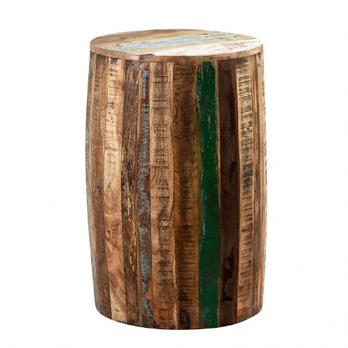 Shoreline Drum Stool